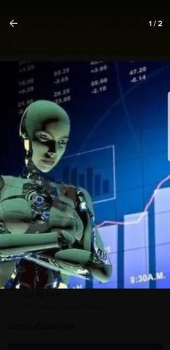 robo trader inteligencia artifical 100% automatico