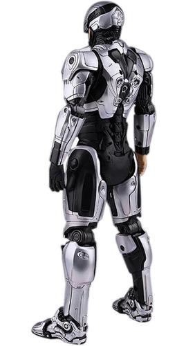 robocop 1.0 - robocop 2014 - threea