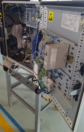 robot abb flexpicker® irb 360