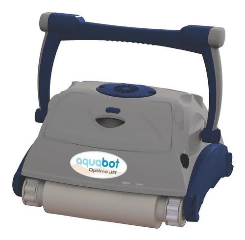 robot aquabot optima jr limpia piscina automatico cuotas