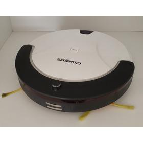 Robot Aspiradora Barredora Trapeador Lar101 Lusqtoff