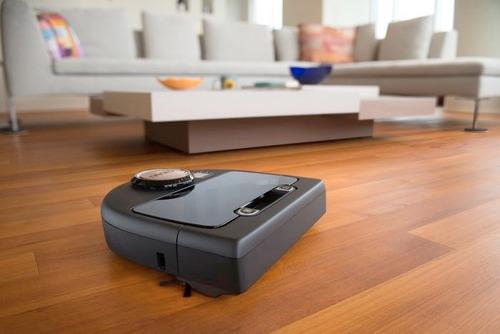 robot aspiradora neato wifi bv connected black friday