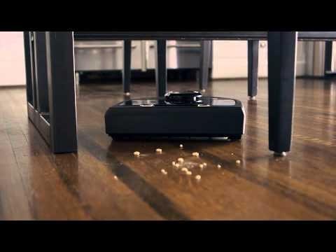 robot aspiradora neato wifi manejalo bv connected