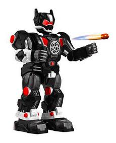 Ninco Control Robot Y Sonido Remoto Niños Luces Juguetes QhtrdBsCx