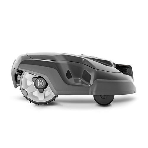 robot cortacésped automower husqvarna am310 1000mt2