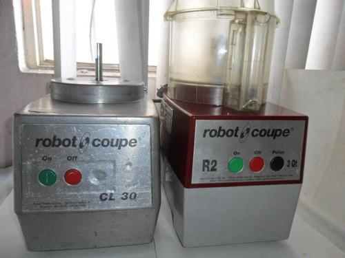 robot coupe para procesador alimentos r2 y cl 30 sin accs.