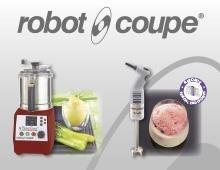 robot coupe servicio técnico oficial