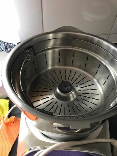 robot de cocina cuisine compagnion molinex
