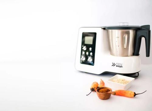 robot de cocina easyways kitchen pro