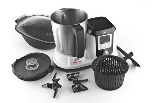 robot de cocina magefesa mag chef