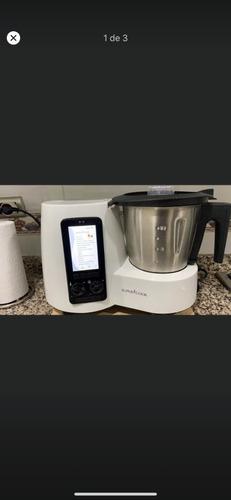 robot de cocina super cook