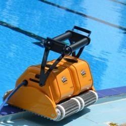 robot dolphin 2x2 gyro piletas olimpicas club comercial