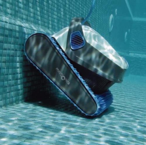 robot dolphin barrefondo limpia piscina s200 piletas