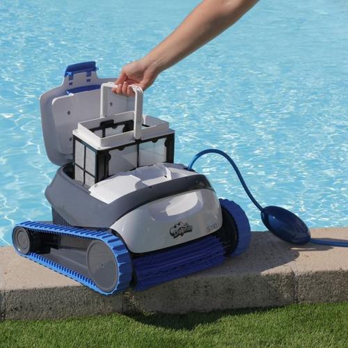 robot dolphin s100 - barrefondo automatico -  envio gratis