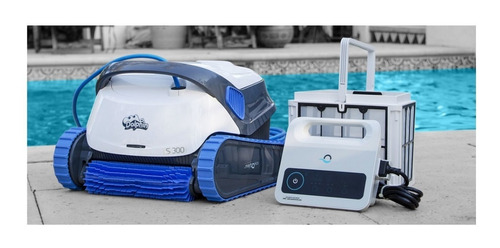 robot dolphin s300i limpia piletas piscina bluetooth cuotas
