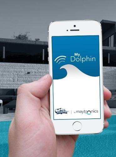 robot dolphin s300i limpia piletas s300 cuotas garantia ofi