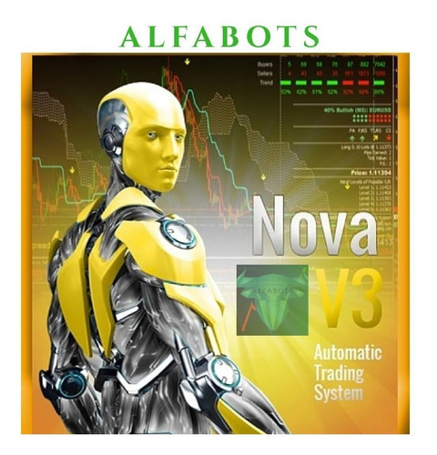 robot forex nova v3
