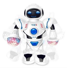 5 9 Edad De Años Mucha Juguete 7 3 Para Robot 4 6 8 Niños QstrdCh