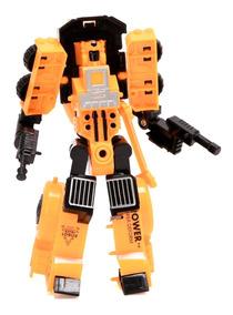 En Transformer Robot Juguete Dia Niño Del Muñeco 5 1 vON8wmn0