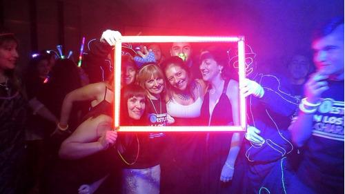robot led show baile sincronizado luminoso alternativa