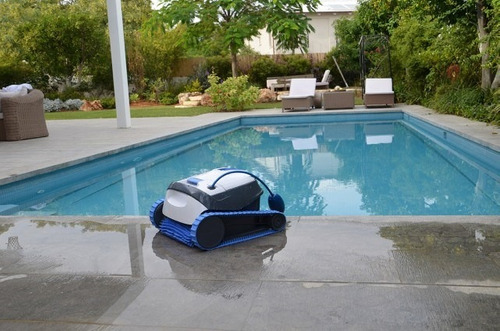 robot limpia piletas dolphin s100 envio gratis todo el pais