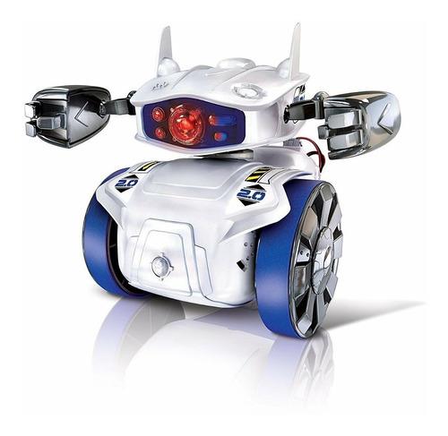 robot para niños juegos