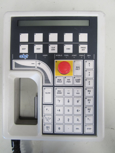 robot posicionador adept cobra 600