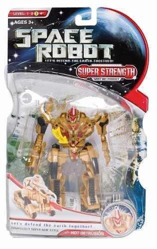 robot transformer surtido para nenes robot/tanque de guerra
