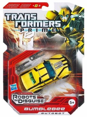 robot transformers prime hasbro original tv