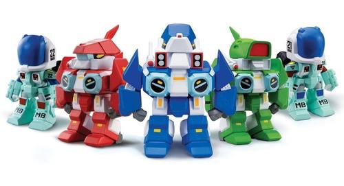 robotech mospeada sd toynami 3 generacion super deformed