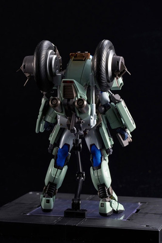 robotech/ mospeada vr-052t ray/ rand riobot 1/12 - stock