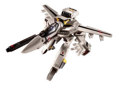 robotech vf-1s transformable veritech fighter roy fokker