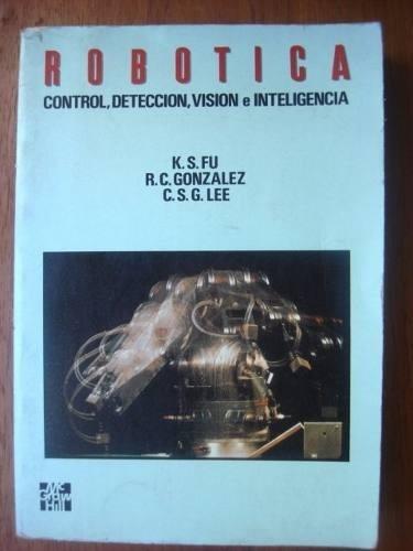 robótica control, detección, visión e inteligencia  fu lee