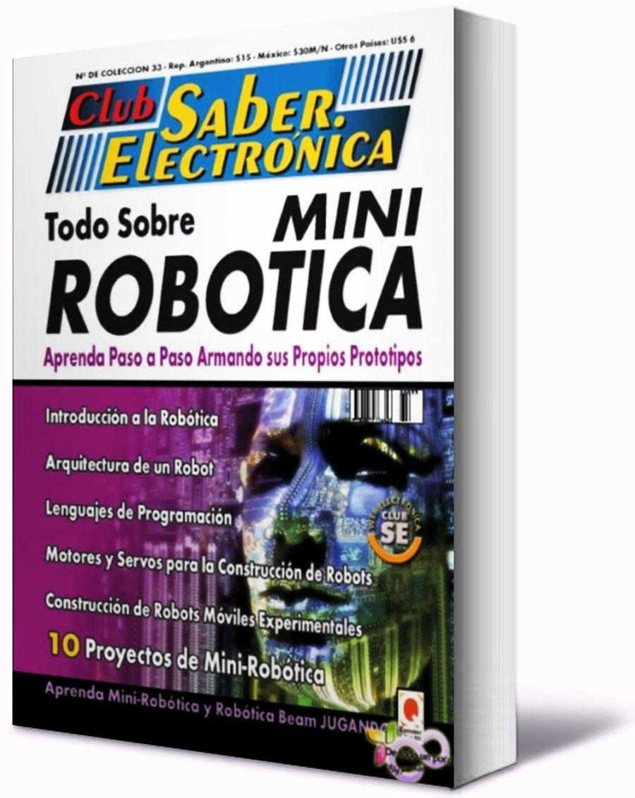Robótica Fundamentos Y Avanzada