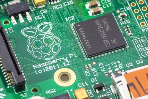 robotica raspberry pi arduino electronica programacion pic