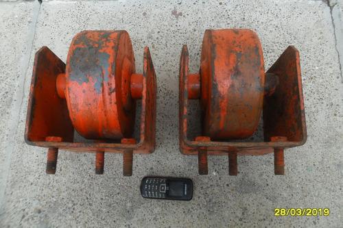 robustas antiguas ruedas zorra carro carga ideal mesa ratona