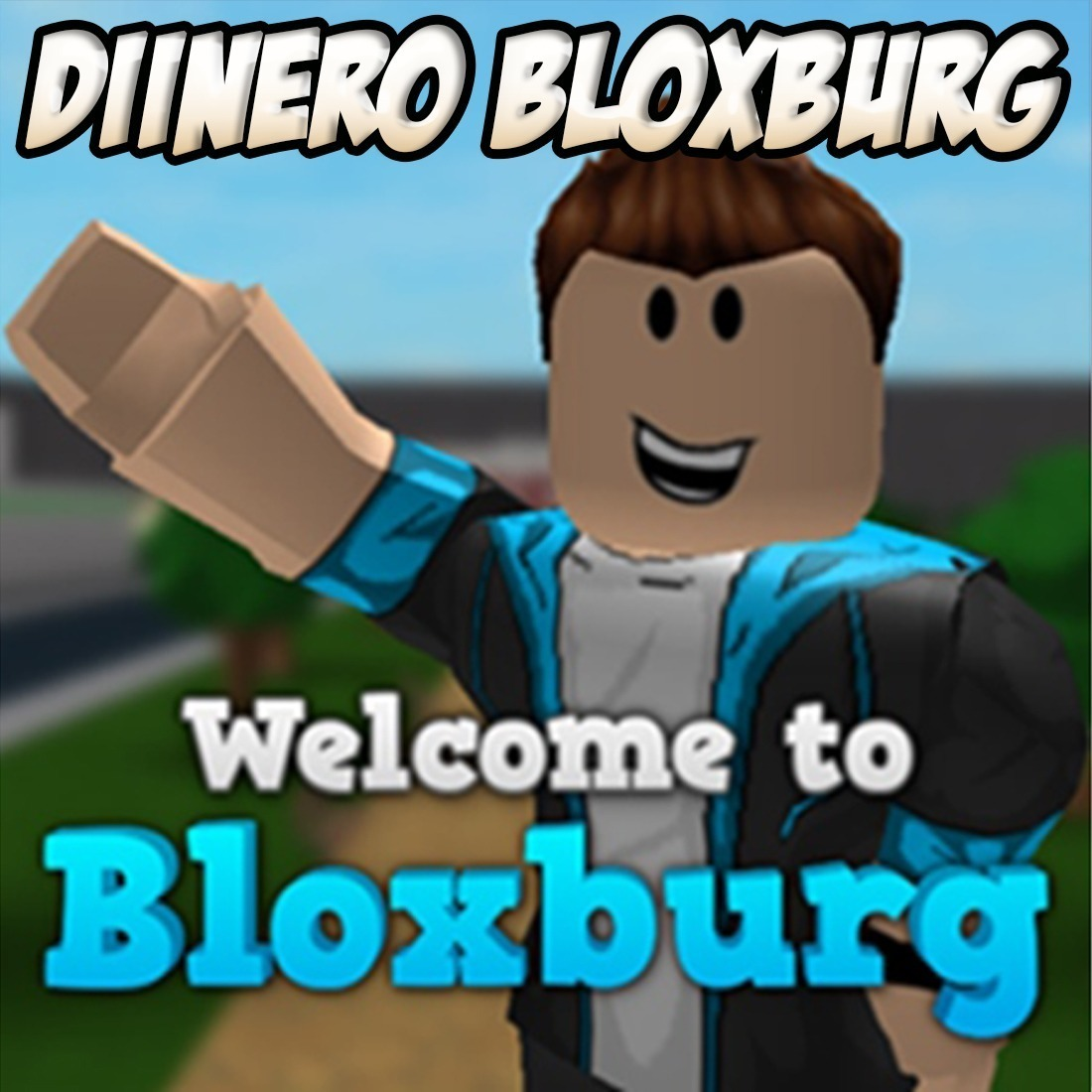 Robux 100000 Dinero Bloxburg - how much robux does the owner of bloxburg have