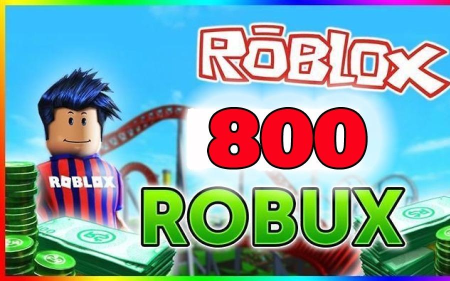 Roblox Xbox Login - Robux 800 Roblox Pc Xbox Reputación En Verde