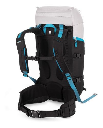 roca 35 backpack gris lippi