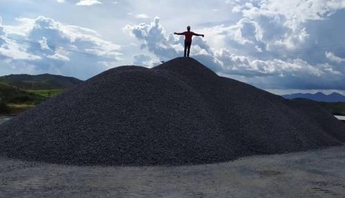roca caliza para construcción