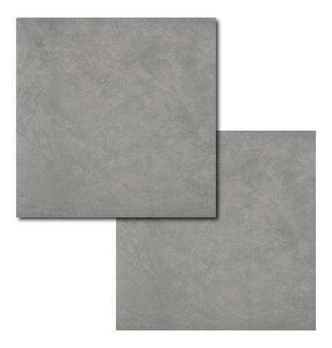 roca incepa porcelanato 90x90 denver gris rectificado