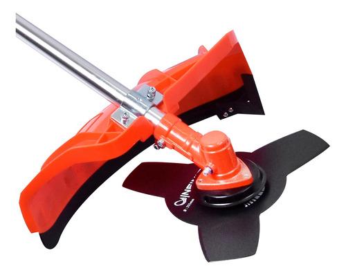 roçadeira a gasolina 42,7cc 2 tempos if-rg430 infinity tools