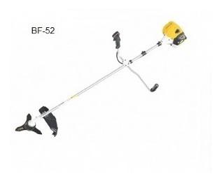 roçadeira a gasolina buffalo bf52 2t