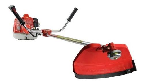 roçadeira cortador de grama 72cc gasolina rn72l