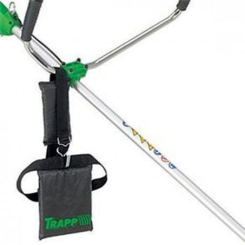 roçadeira elétrica master 1000 1200w c/lamina trapp