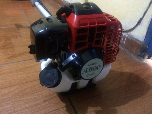 roçadeira gasolina - lira 450f