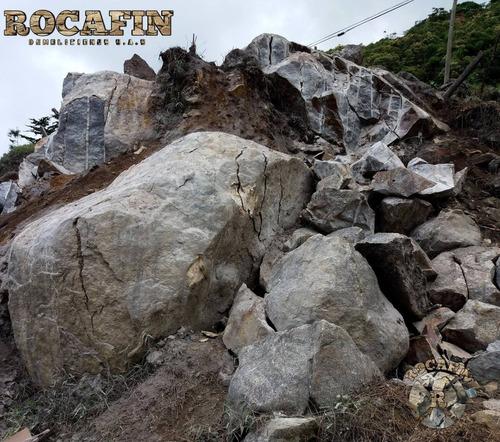 rocafin demoliciones s.a.s
