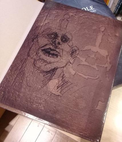 rocambole - arte diseño y contracultura / libro con caja