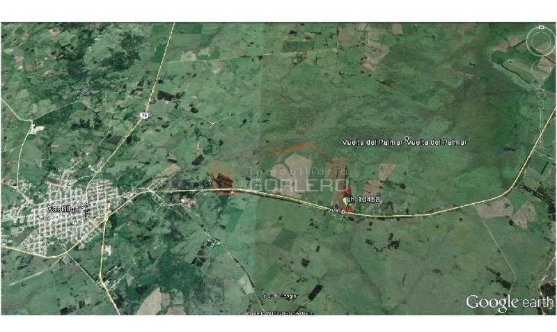 rocha, castillos, excelente ubicación sobre ruta-ref:21409