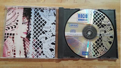 rocío banquells cd a mi viejo maria conchita alonso